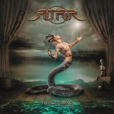 Altair - Descending