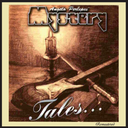 Angelo Perlepes Mystery - Tales