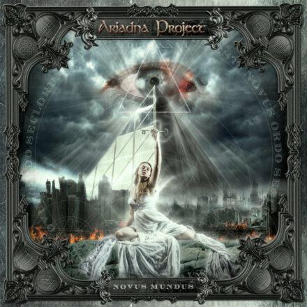 Ariadna Project - Novus Mundus