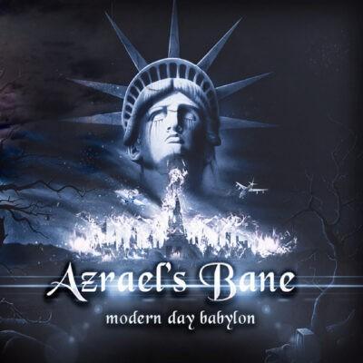 Azraels Bane - Modern Day Babylon