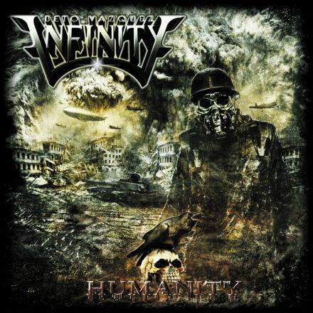 Beto-Vazquez-Infinity - Humanity