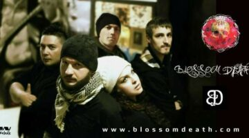 Blossom-Death