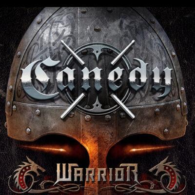 Canedy - Warrior