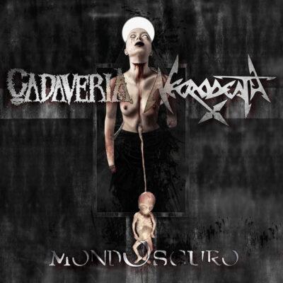 Cavaderia - Necrodeath - Mondoscuro