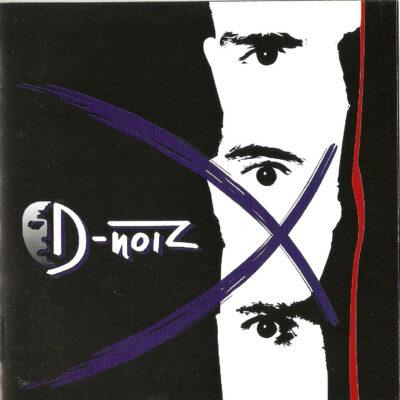 D-Noiz - D-Noiz