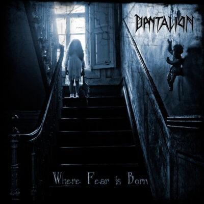 Dantalion - Where Fear Is Born