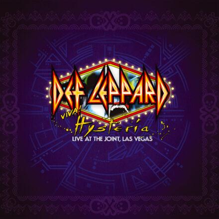 Def Leppard - Viva Hysteria