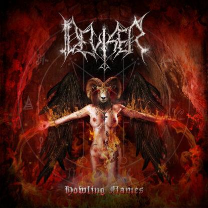 Deviser - Howling Flames