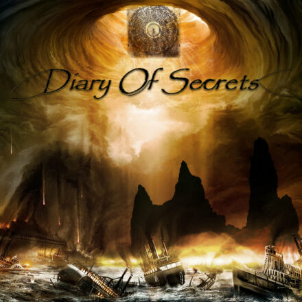 Diary Of Secrets - Diary Of Secrets