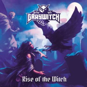 Graywitch - Rise of the Witch