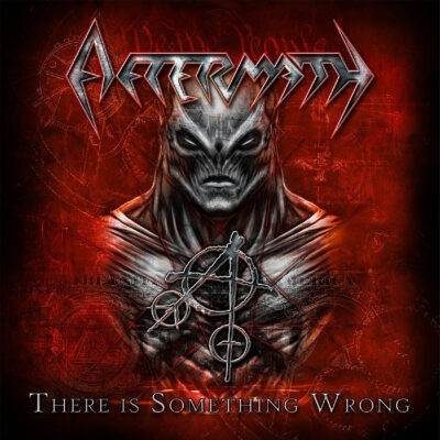 afermath-there is something wrong