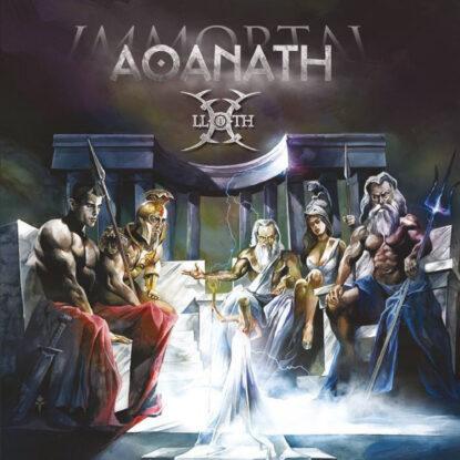 lloth-athanati