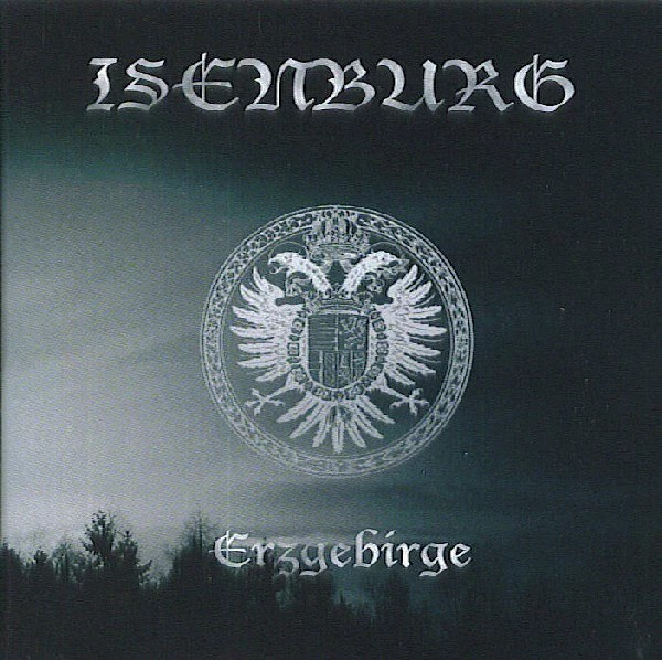 Isenburg - Erzgebirge