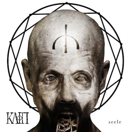 Kain - Seele - digi